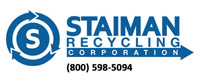Staiman Recycling Corporation Logo