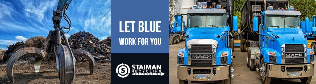 Staiman Recycling